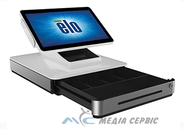 POS-термінал Elo Touch Solutions PayPoint