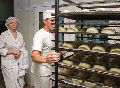 Хліб Трейд - автоматизація